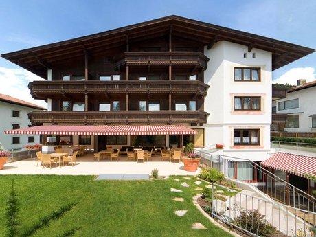 Hotel Solstein****