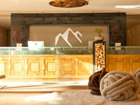 Bergland Design- & Wellnesshotel